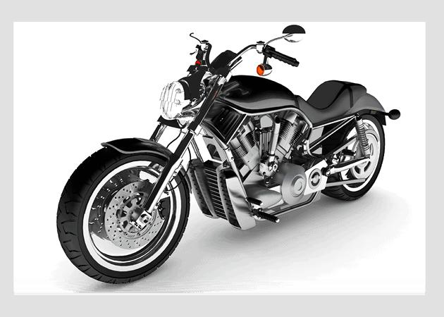 Marinos Auto Upholstery - Motorcycle Upholstery