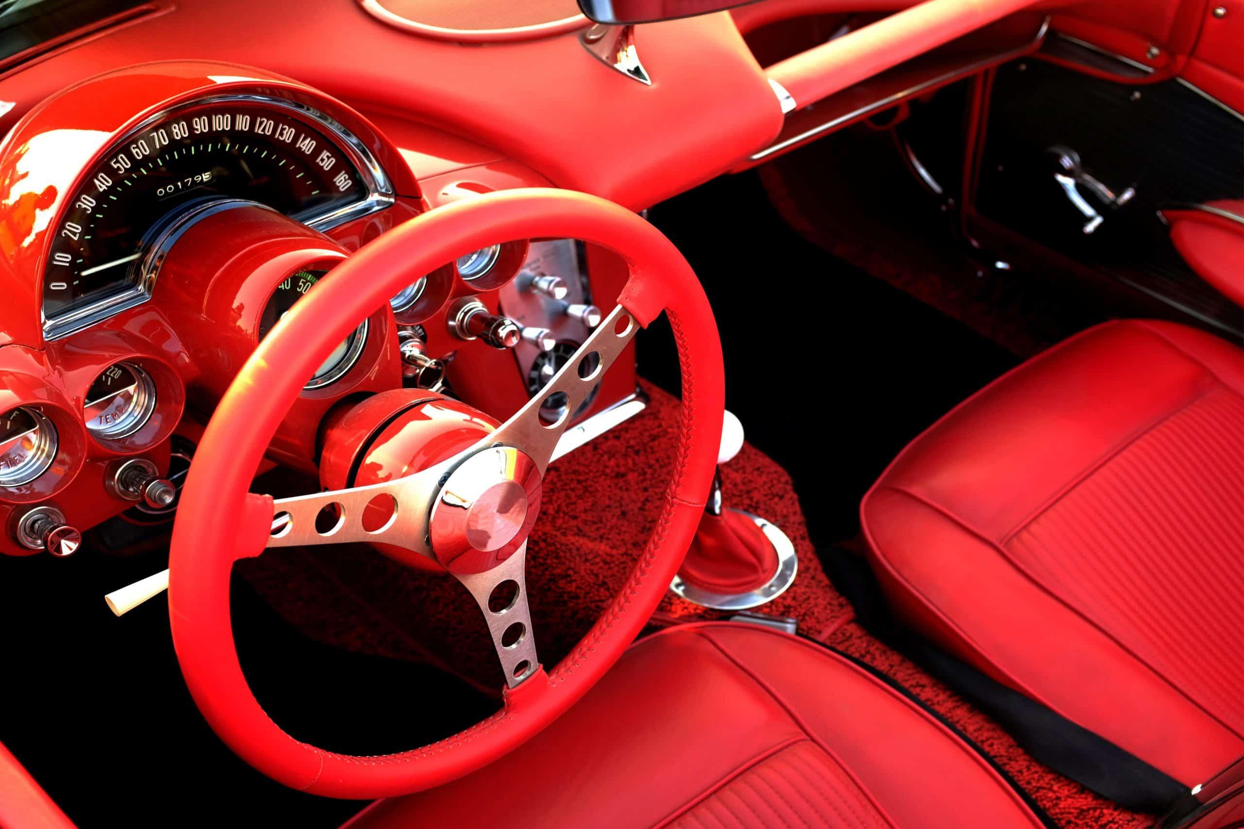 4 Key Factors to Consider When Choosing an Automotive Upholsterer